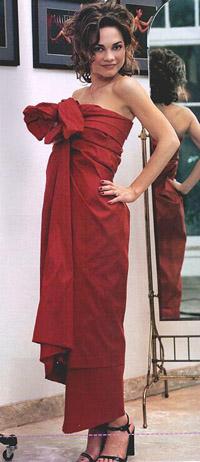 Becky Fashion2