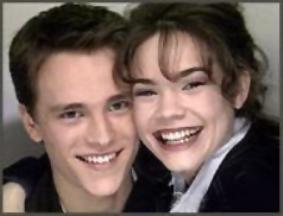 Becky and Jonathan Jackson1