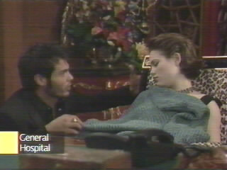 Preview for Monday October 8th, 2001(General Hospital)