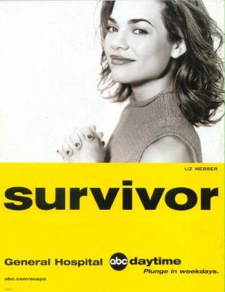 Becky/Liz/Survivor.